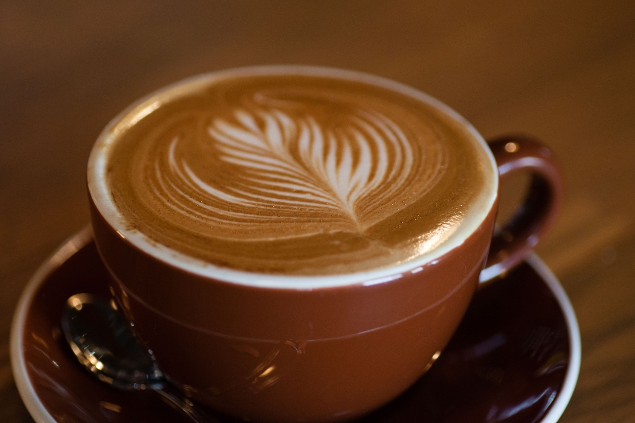 The Best Coffee in Every State in 2016